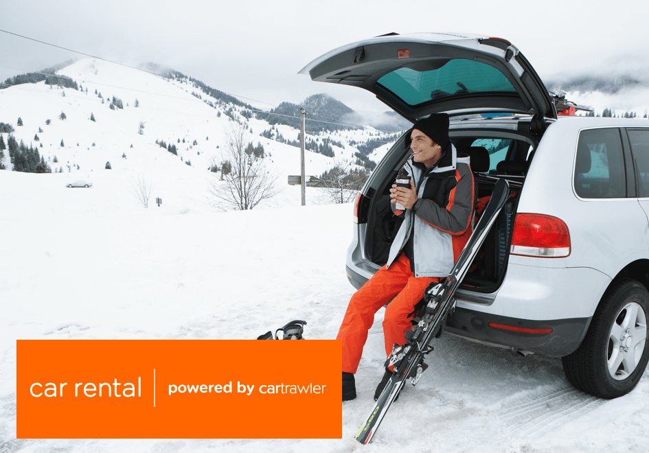 easyJet Car Rental
