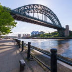 Cheap flights to Newcastle. View our destination guide.