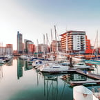Cheap flights to Southampton. View our destination guide.