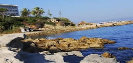 Cyprus (Paphos) for £57.49 or less, Feb >