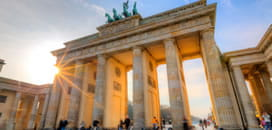 Berlin Schoenefeld for £24.49 or less, Jan >