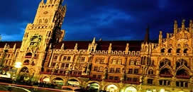 Munich for £26.49 or less, Mar >