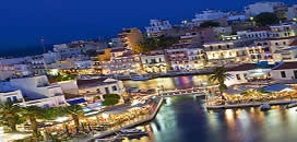 Crete (Heraklion) for £30.49 or less, Oct >