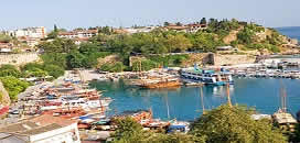 Antalya for £41.49 or less, Oct >