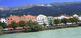 Innsbruck for £24.99 or less, Mar >