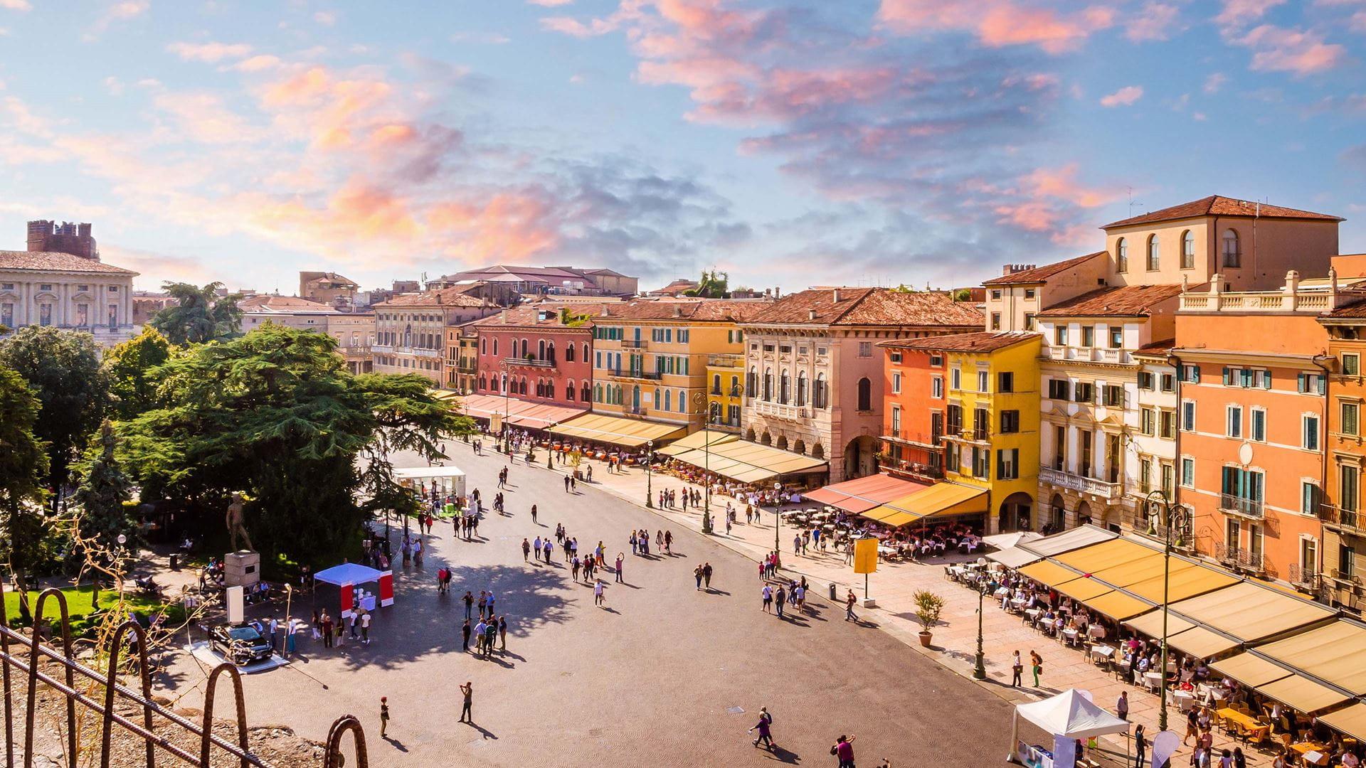 Cheap flights to Verona 2021 / 2022 | easyJet