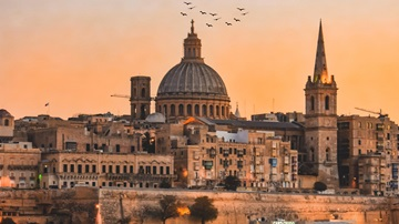Maltese Islands