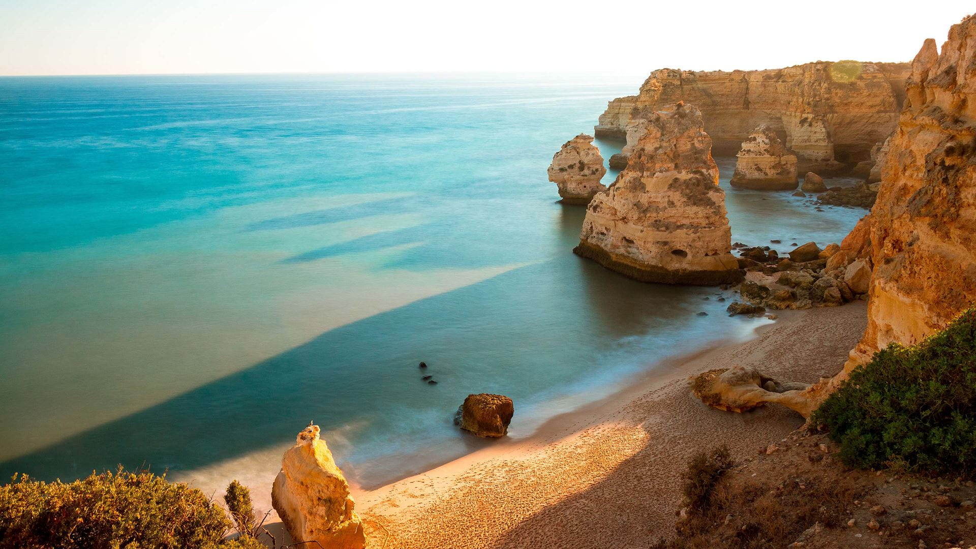 Vols pas chers Faro | easyJet