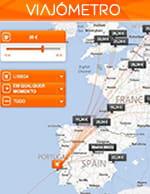 mapa rotas easyjet Compromisso easyJet os clientes   easyJet mapa rotas easyjet