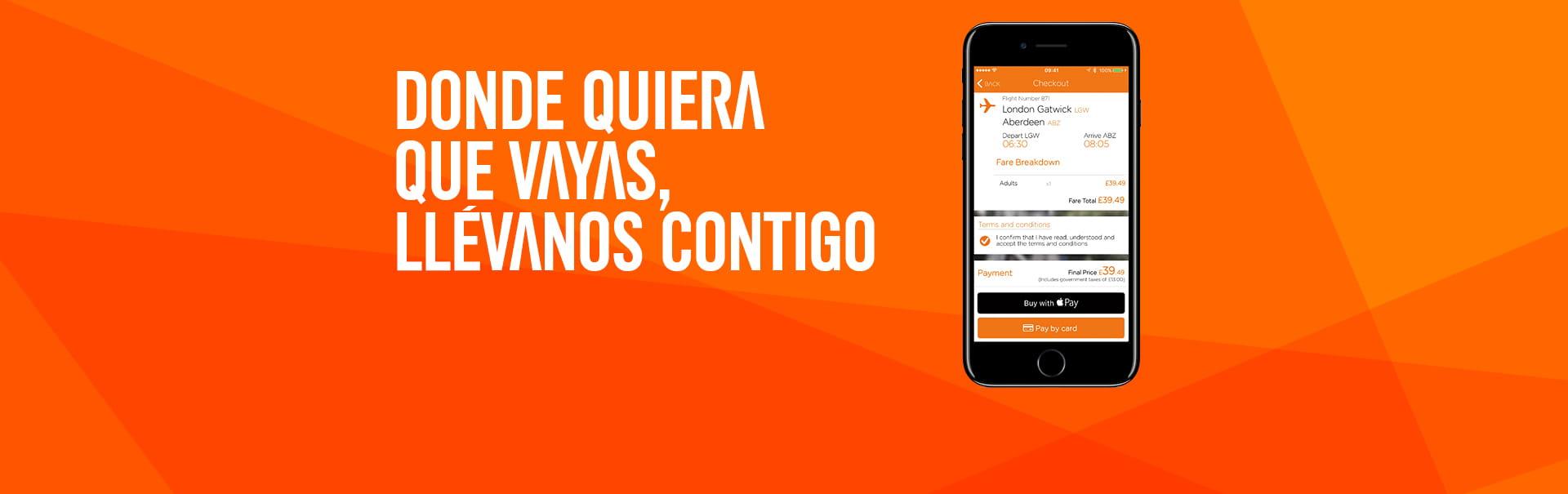 app easyjet